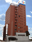 HOTEL1-2-3 Kokura