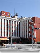 HOTEL1-2-3 Kofu-Shingen oncen