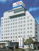 HOTEL1-2-3 Kurashiki