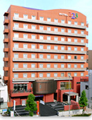 HOTEL1-2-3 Takasaki