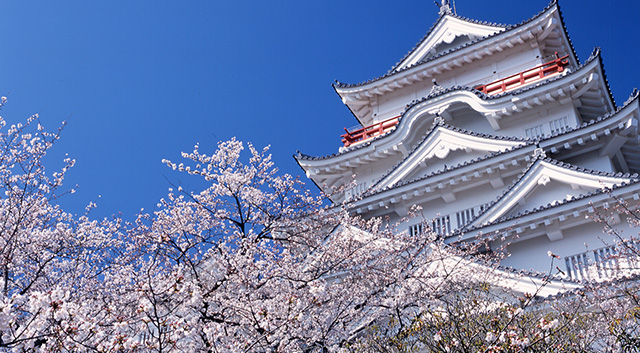 Fukuyama-jo Castle Fukuyama-jo Castle Museum