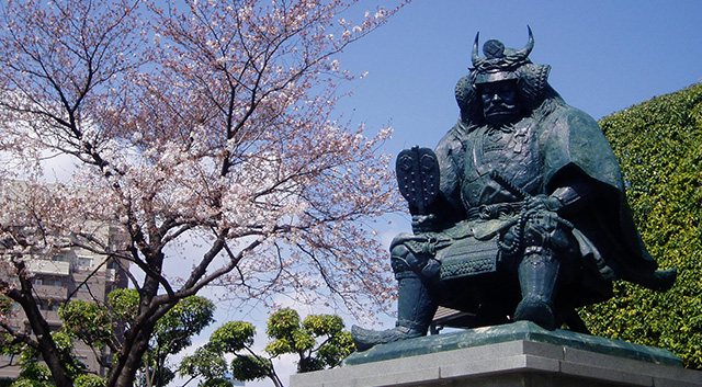 Prince Shingen