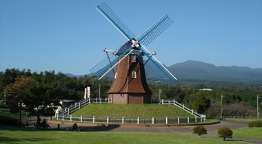 gurinfurawa ranch, Daigo