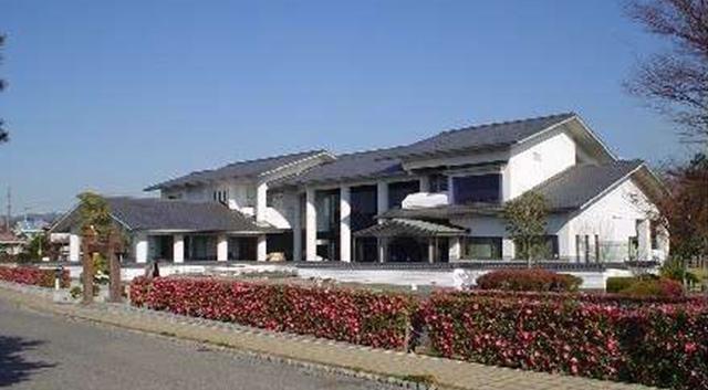 Shimada-shi museum