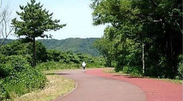 Oi River marathon course LIBERTY